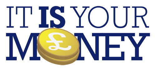 It IS Your Money logo
